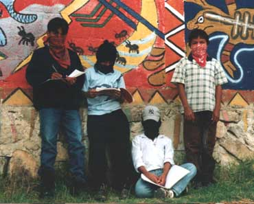 SERAZLN-Zona de Los Altos de Chiapas